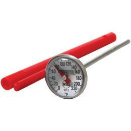 Taylor Precision Products 3512 Instant-Read 1 Dial Thermometer