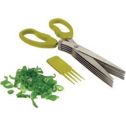 Starfrit Herb Scissors SRFT80714AZ