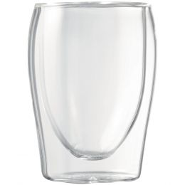 Starfrit Double-wall Thermo Borosilicate Verrine Glass (7.1oz) SRFT080057
