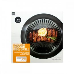 Smokeless Indoor Barbecue Grill OD352