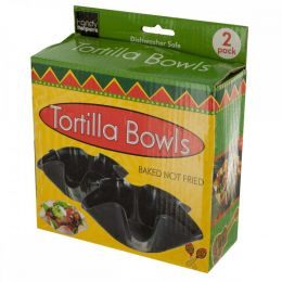 Tortilla Baking Bowls Set OS772